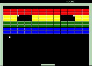 Download Brick Breaker for PC/ Brick Breaker on PC