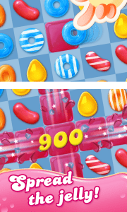 Download Candy Crush Jelly Saga for PC/Candy Crush Jelly Saga on PC