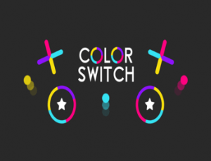 Download Color Switch on PC/Color Switch for PC