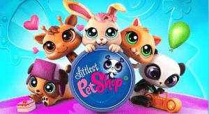 Download Littlest Pet Shop for PC/Littlest Pet Shop on PC