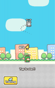 Download Swing Copters 2 for PC/Swing Copters 2 on PC