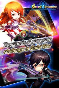 Download Sword Adventures for PC/Sword Adventures on PC