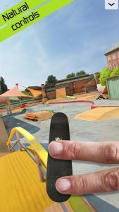 Download Touchgrind Skate 2 for PC/Touchgrind Skate 2  on PC