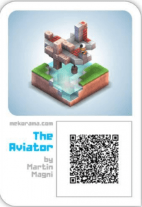 Download Mekorama for PC