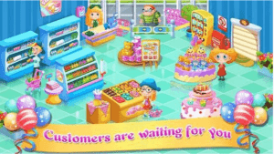 Supermarket Manager for PC