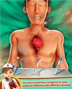 ER Surgery Simulator - Emergency Doctor for PC