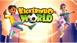 Kikerinho World For PC