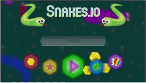 Snakeio for PC