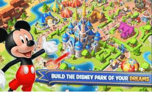 Disney Magic Kingdoms for PC