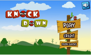 Knock Down For PC