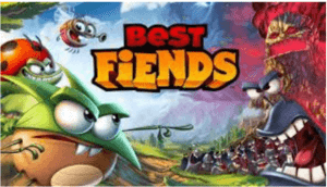 Best Fiends 2016 For PC