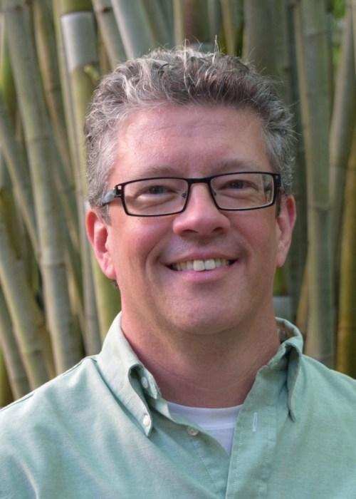 Andy Rush portrait