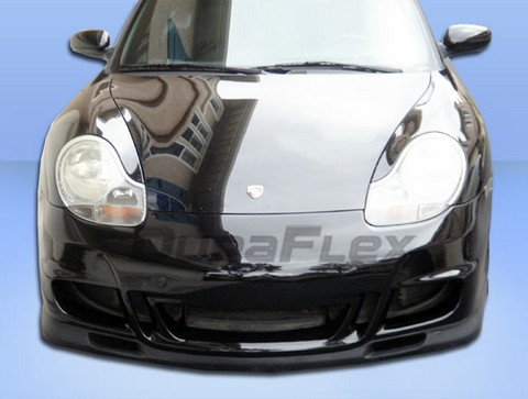 Extreme Dimensions Gt3 Body Kits - Front Bumper And Lip ...