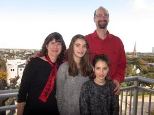 Schocket family