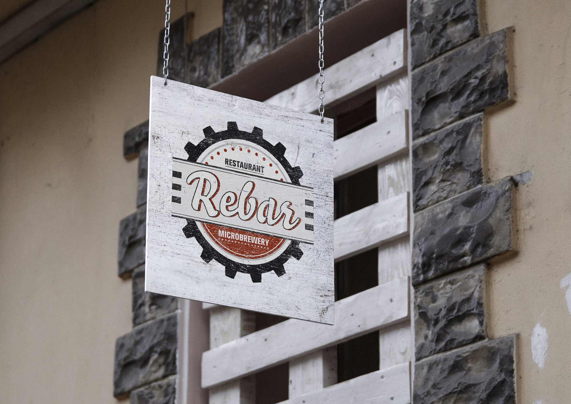Rebar Restaurant & Microbrewey