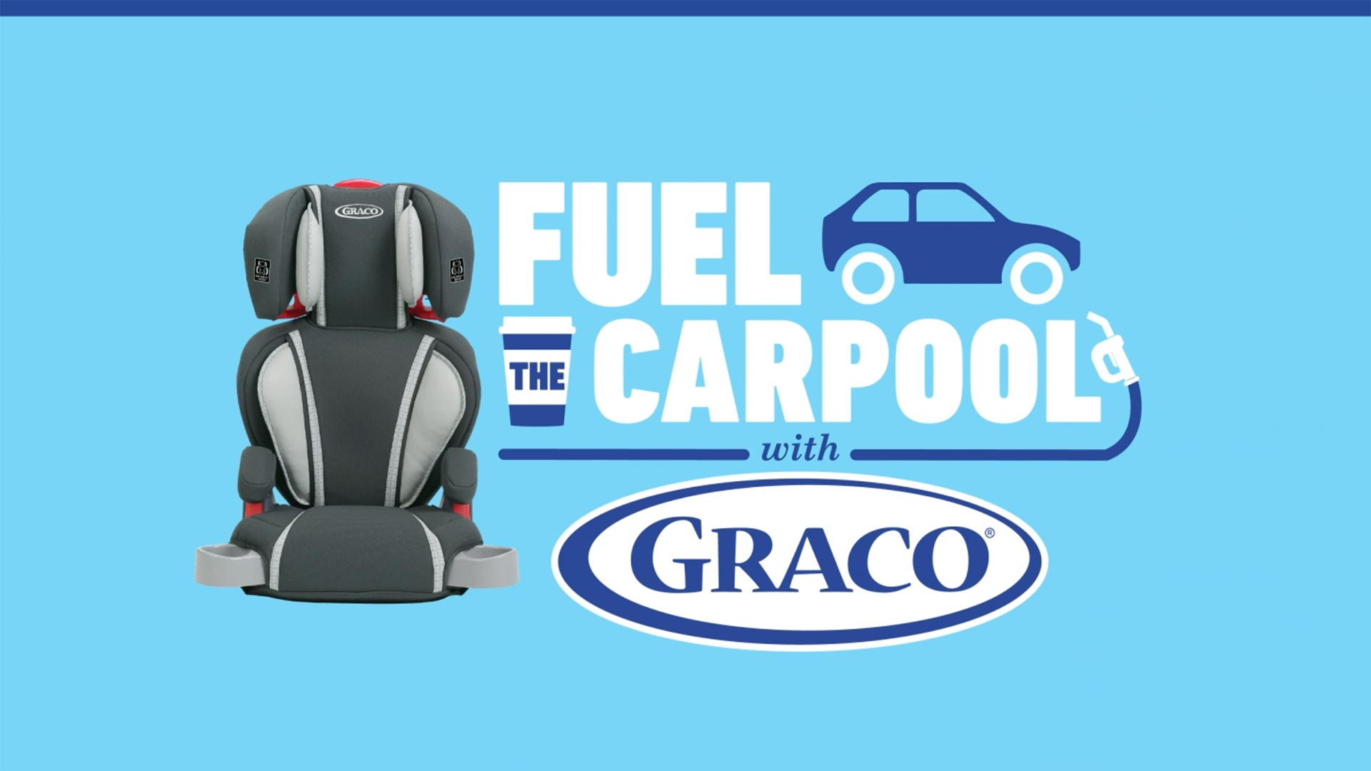Graco Ad Animation