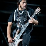 From James Brown to Jaco, to Slayer and beyond – the rhythm of life  – with Robert Trujillo