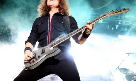 Overcome, Adapt & Improvise with David Ellefson