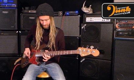VIDEO #13 REMCO 1 GHOST BASS