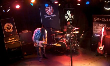 VIDEO #18 ANDY LIVE AT THE VIPER ROOM