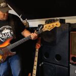 Nordstrand – BigBladeMan Pickup Demo – Andy Irvine