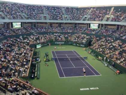 Stadium-2 fills-up for Stan Wawrinka