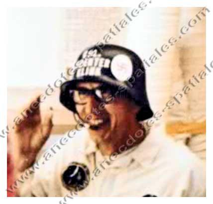 Le casque du colonel Klink - Guenter Wendt