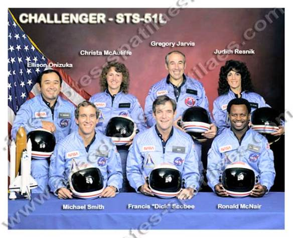 51-L Challenger