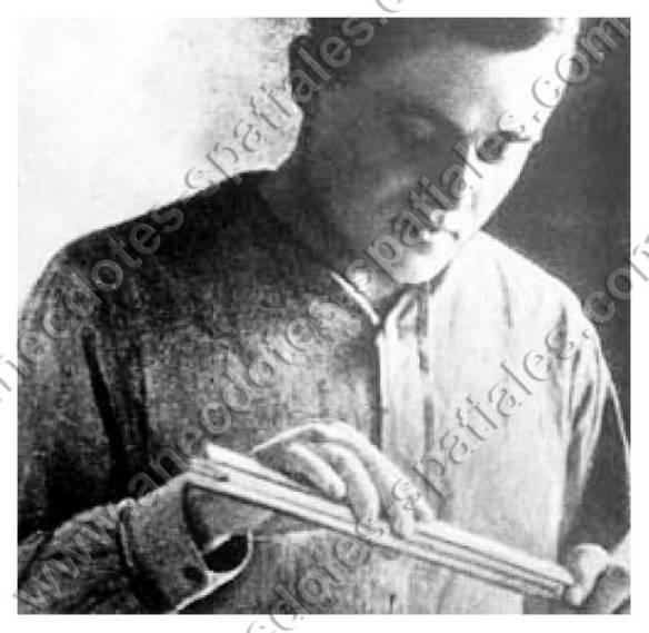 Sergueï Koroliov