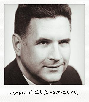 Joe Shea