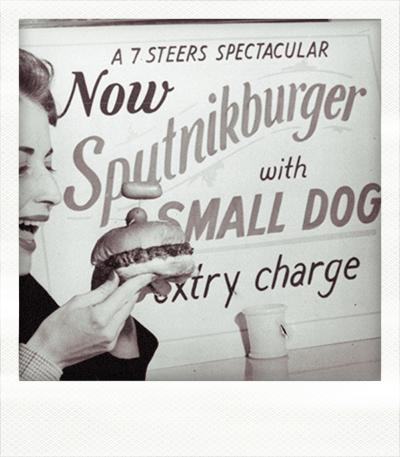 Sputnikburger
