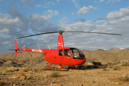 How to Start Your Own Helicopter Charter Business | An Eclectic Mind
