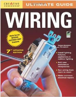 construction wiring my home an eclectic mind rh aneclecticmind com Basic Electrical Wiring For Dummies basic electrical wiring book pdf