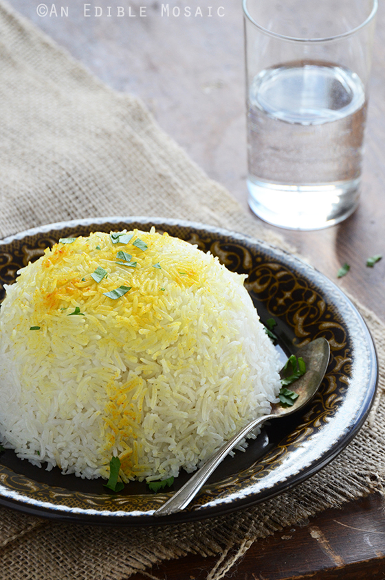 Beef Biryani Stuffed Inside Basmati Rice 2