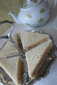 Pimento-Cheese Spread
