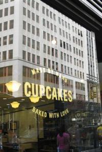 Crumbs Bake Shop, New York, NY