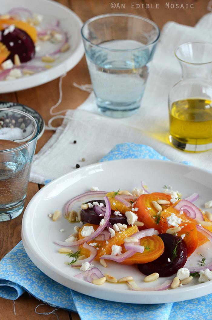 Beet-Citrus Salad 2