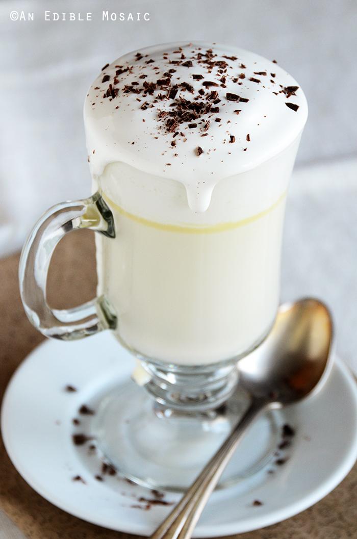 White Hot Chocolate 2