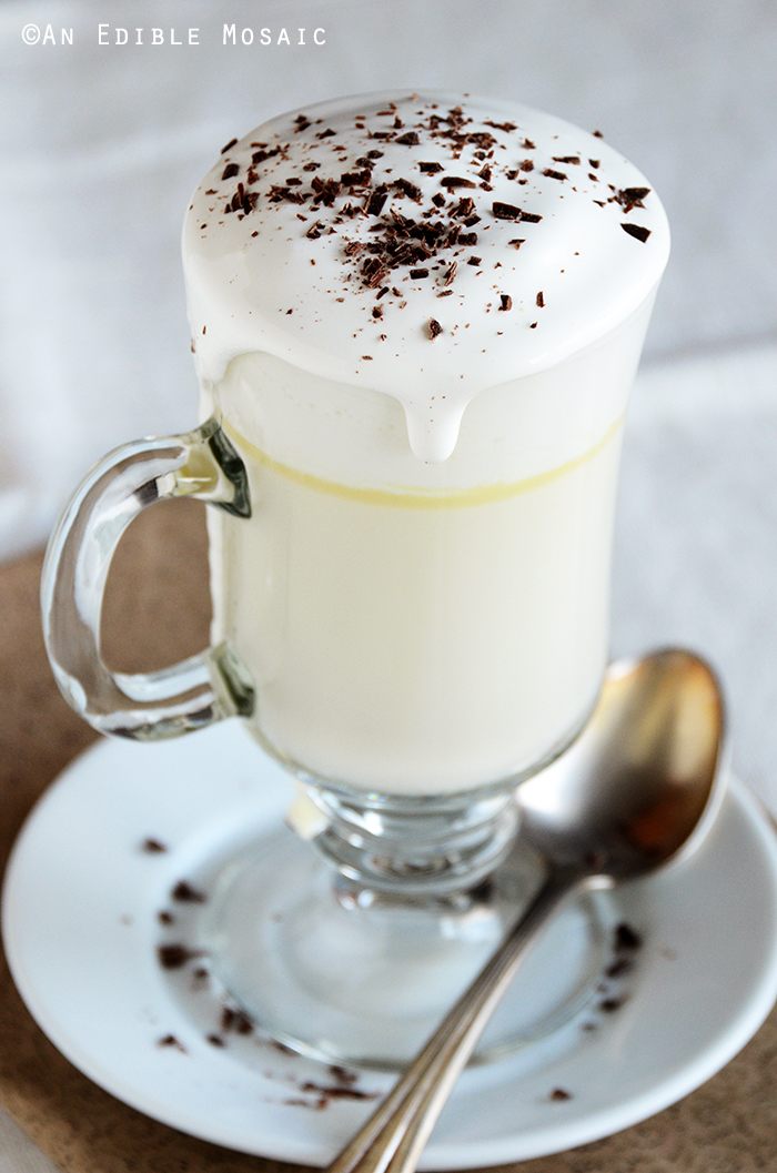 White Hot Chocolate 2