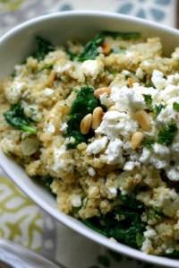 Guest Post — Alyssa of Everyday Maven {And Quinoa Spanakopita}