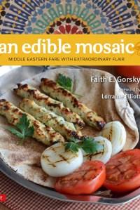 An Edible Mosaic Cookbook Launch!