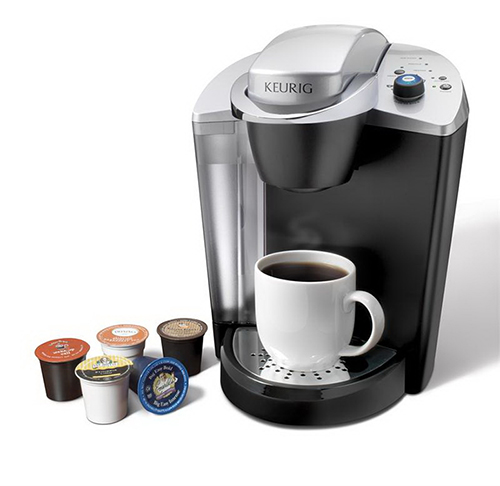 Keurig OfficePRO Single Cup(small)