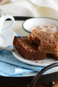Buttermilk-Cinnamon Bread