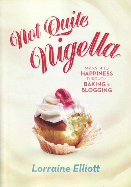 Not Quite Nigella Cover