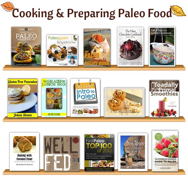 Cooking-and-Preparing-Paleo-Food