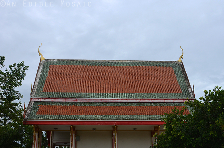 Wat Chalong Temple 11