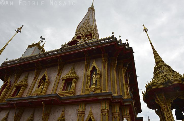 Wat Chalong Temple 14
