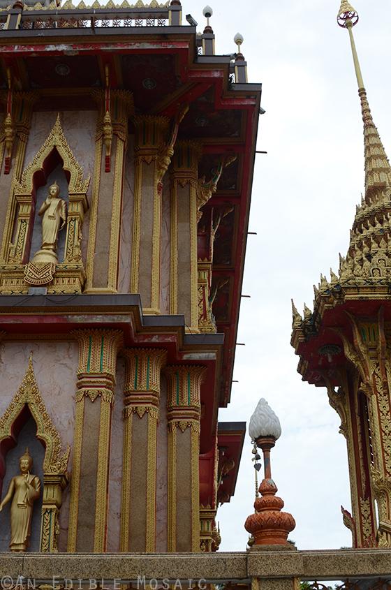 Wat Chalong Temple 16