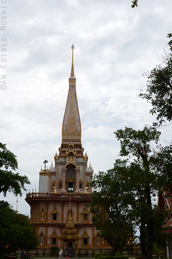 Wat Chalong Temple 9