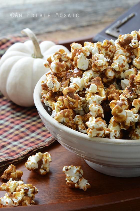 Butterbeer Popcorn 3